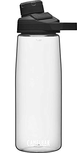 CAMELBAK Trinkflasche Chute Mag, 1.5l, transparent (Clear)