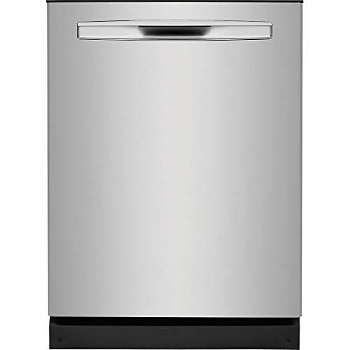 Frigidaire FGIP2468UF Gallery 24'' Stainless Steel Built-In Dishwasher