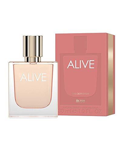 BOSS Alive Femme/woman Eau de Parfum, 30 ml