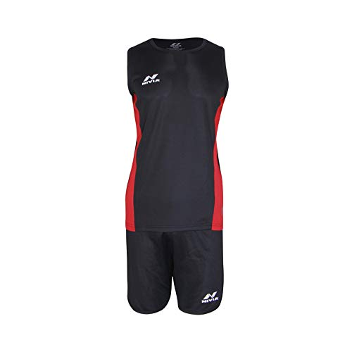 NIVIA Zion Track and Field Jersey Set