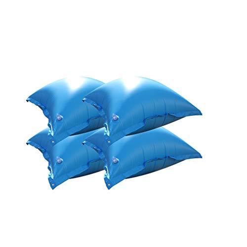 well2wellness Pool Luftkissen Basic mit 4 Ösen für Winterabdeckplanen im 4er Set