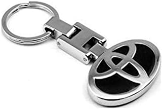 ميداليه مفاتيح سيارة ماركه تويوتا