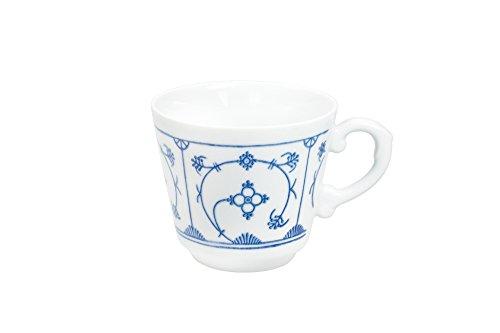 Kahla - Blau Saks Aktion Blau Saks Kaffee-Obertasse 0,18 l