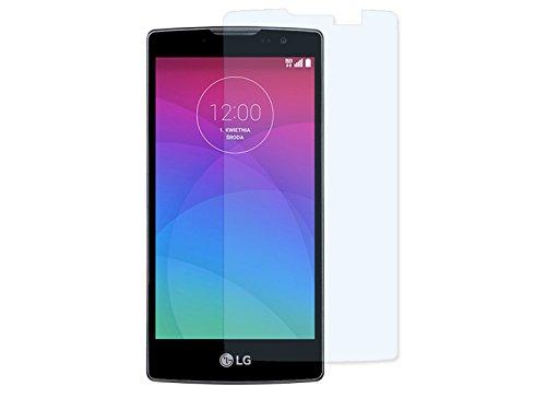 etuo Displayschutzfolie für LG Spirit 4G LTE - 3H Folie Schutzfolie Display Bildschirm Schutz