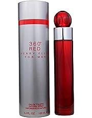 Perry Ellis 360 Red EDT verstuiver/spray voor hem 100 ml