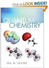 Quantum Chemistry 6th (sixth) edition BYLevine