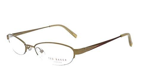 TED BAKER SUNRISE 2143 569 Bril Brillen Brillen Brillen + Koffer + Kanten Doek