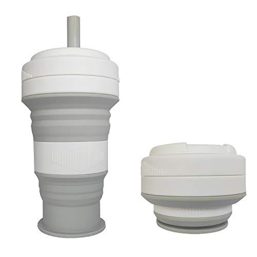 Vasos Plegables Ecologicos