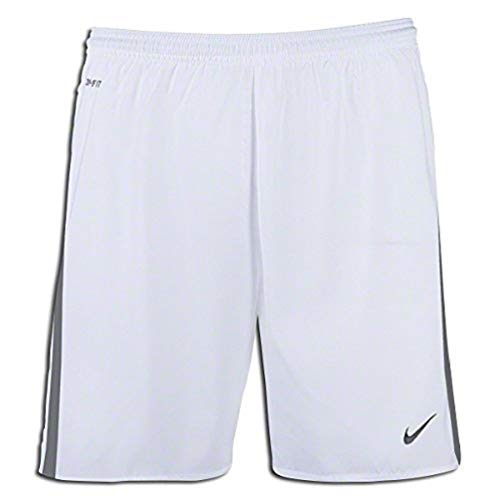 Nike Dry Soccer Short (XL, White)