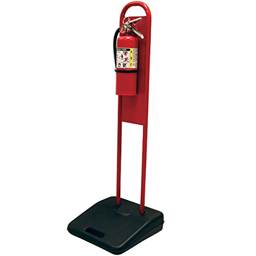 FireTech Fire Extinguisher Stand (5 Pack)