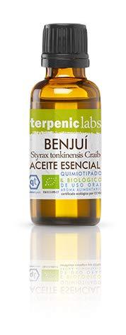 Terpenic evo Benjui aceite esencial bio 30ml. 1 Unidad 200 g