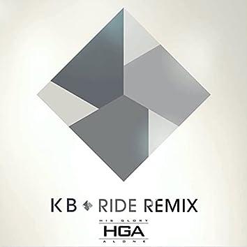 Ride (Remix) (Remix)