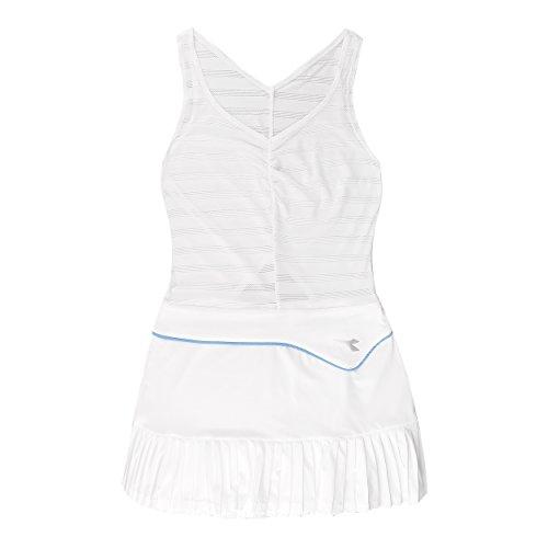 Diadora Clay Damen Tenniskleid M