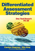 Differentiated Assessment Strategies: One Tool Doesn?t...