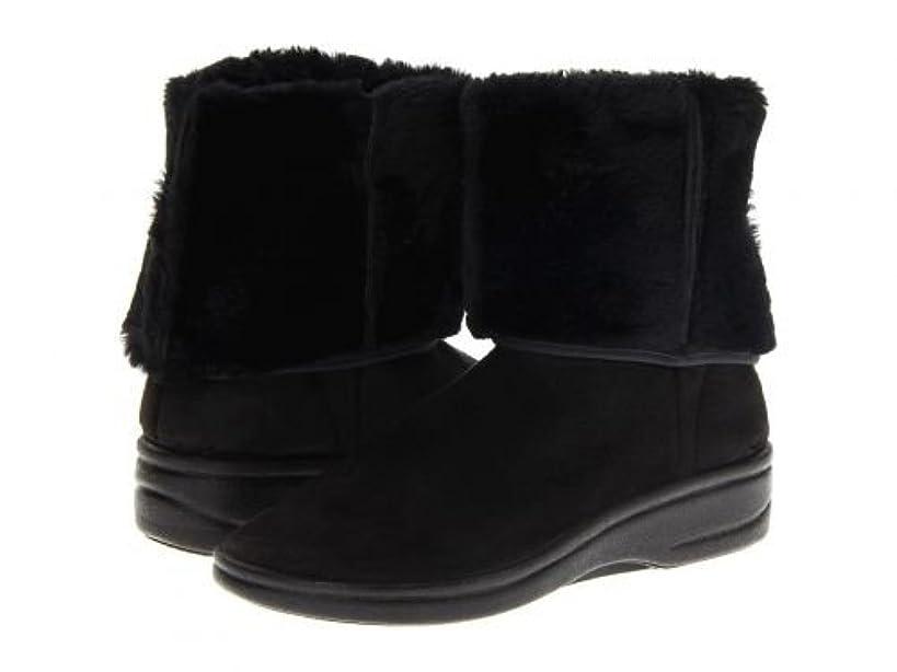 病な干渉するバックアップArcopedico(アルコペディコ) レディース 女性用 シューズ 靴 ブーツ アンクルブーツ ショート Milan 2 - Black 40 (US Women's 9) M [並行輸入品]