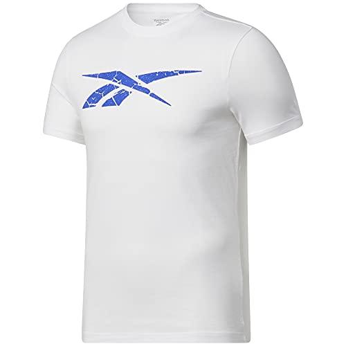 Reebok Camiseta Marca Modelo Elevated Vector tee