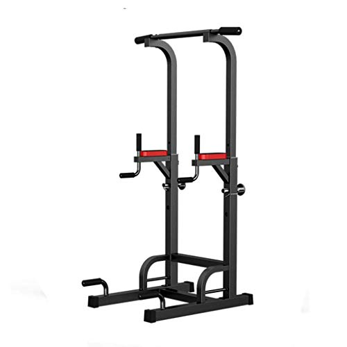 Dip Stands Boxing Sandbags Multi-function Pull-ups Home Indoor Horizontal Bar Double Pole Fitness Equipment