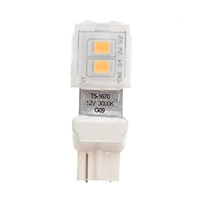 Newhouse Lighting T5 LED Bulb Halogen Replacement Lights