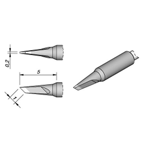 Jbc - Punta de soldador para Nano C105120