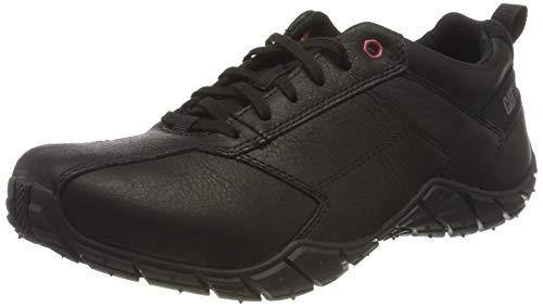 Caterpillar P721363_43, Chaussures de Trekking Homme, Black