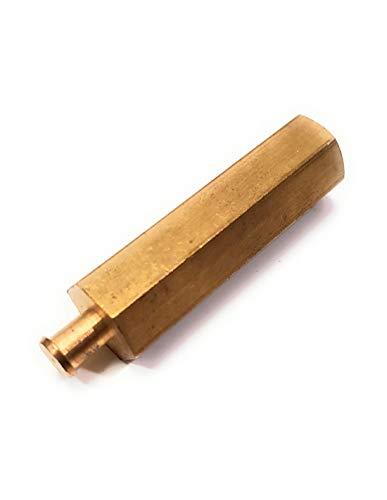 0.00 STH Alargadera Montura Unicap 40 mm *