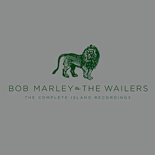 The Complete Island Recordings (Ltd. 11CD Box Set)