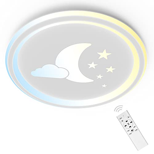 Anten Moonpie 24W LED Bild