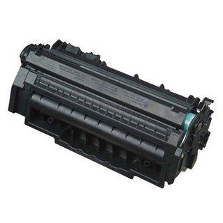 Toner kompatibel zu HP 49X / Q5949X | Schwarz / ca. 6000 Seiten | ersetzt Toner für HP LaserJet 1320 1320N 1320TN 1320NW 3390 3392; HP LaserJet P2015 P2015D P2015N P2015DN P2015X M2727NF | Canon LBP3300