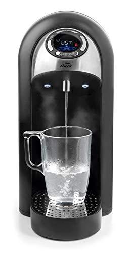 Lacor 69298 Dispensador de Agua Instant, 2400 W, 2 litros, Acero Inoxidable