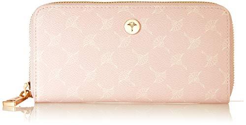 Joop! Damen Cortina Melete Purse Lh15z Geldbörse, Pink (rose), 1x9x18.5 cm