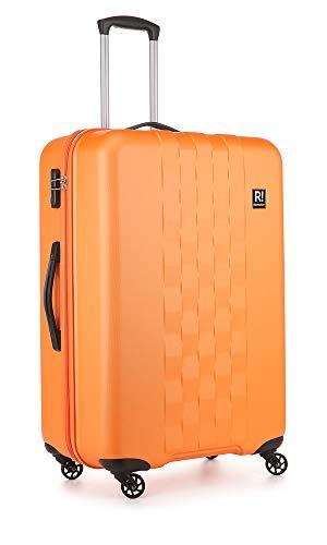 Revelation Suitcase, Orange