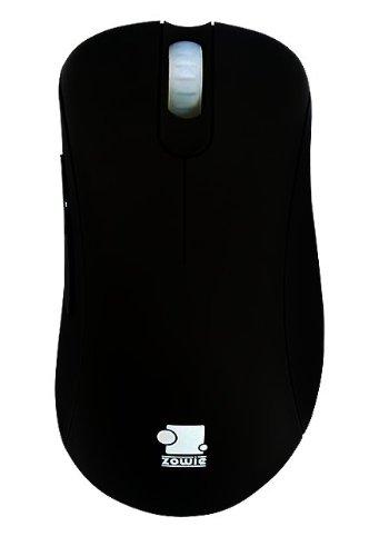 EC2 eVo Pro-Gaming - Maus - optisch