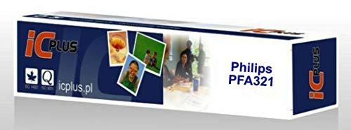 Patrongex Kompatible Fax-Folie, Ersatz für Philips PFA321 PFA322 PFA-321 PFA-322