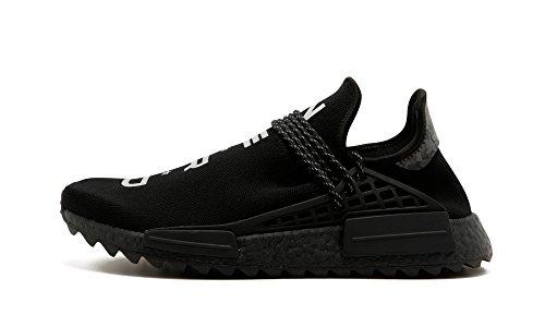 adidas PW Human Race NMD TR Black- Buy