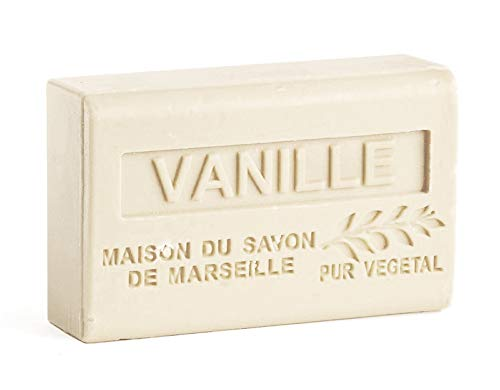 Provence Seife Vanille - Karité 125g