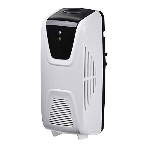 Buy Bargain Support Light Sensor Fan Type Diffuser Air Freshener Dispenser