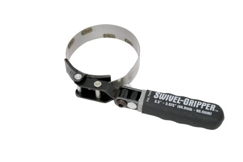 Stuck oil filter? How to pick the best filter wrench