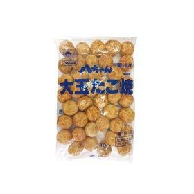 大玉たこ焼 40個入 1.2kg