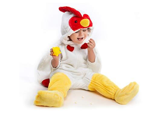 Baby Chicken Costume by Hsctek, Infant...