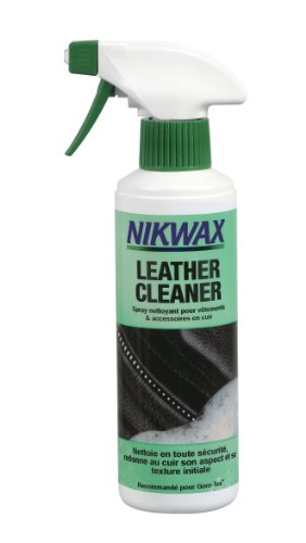 Nikwax Leather Cleaner Nettoyant pour cuir