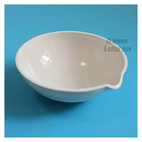 XIAOYAFANG Hxfang®. 5pcs / Set 35ml 50ml 60ml 75ml 100ml Keramik Verdunstungsschale für Chemie Labor