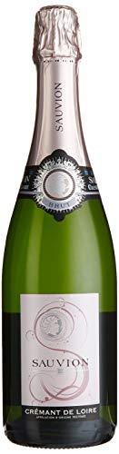 Sauvion - Crémant de Loire Brut (1 x 0.75 l)