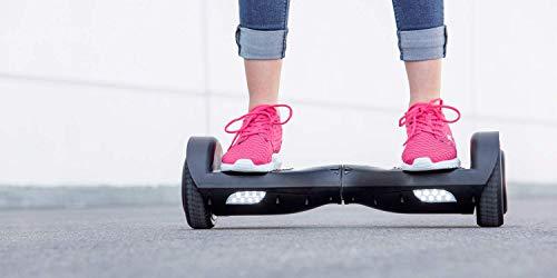 Hoverboard Wheelheels Balance Scooter Bild 3*