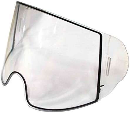 Optrel 5000 270 Front Cover Lens for Panoramaxx Helmet 5 pack product image