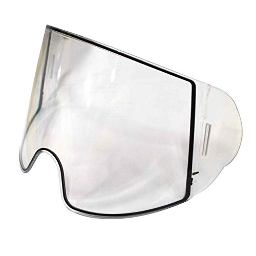 Optrel 5000.270 Front Cover Lens for Panoramaxx Helmet, 5 pack