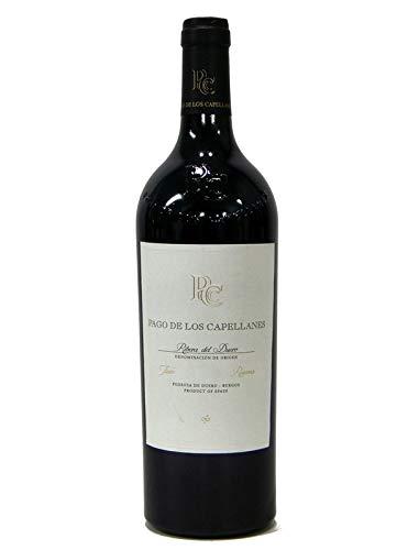 Pago de los Capellanes Reserva 2015, Vino, Tinto, Castilla y León