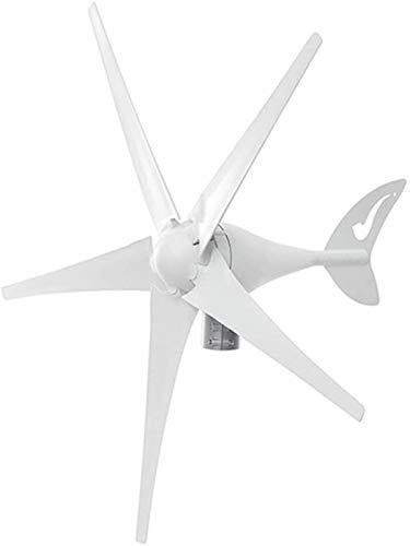 Turbina de Viento, Nueva 3000W / 5000W 12/24 / 48V Energía eólica...