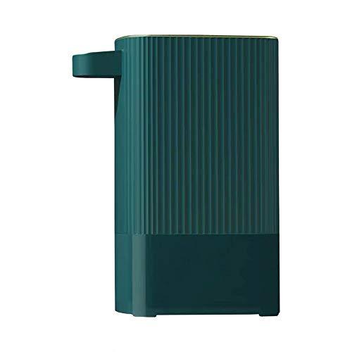 Bewinch Mini dispensador de Agua instantáneo, máquina de Agua Caliente de Bolsillo, portátil con ebullición rápida, termostato Ajustable, dispensador de Agua portátil para el hogar,Verde