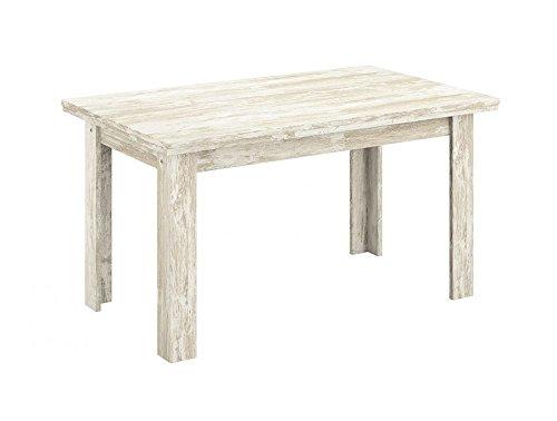 Mesa madera extensible | Mejor Precio de 2019 - Achando.net