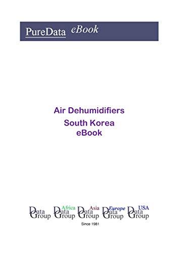 Air Dehumidifiers in South Korea: Market Sales